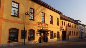 Mitgliederversammlung 2020 @ Gasthaus Stadt Bad Sulza