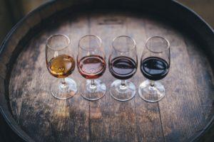 """Vereinsabend Thema: """"Das Weinjahr im Rückblick"""" @ Vereinsräume Ratskeller Bad Sulza"""
