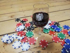 2. Bad Sulzaer Poker und Wein-Nacht @ Vereinsräume Ratskeller Bad Sulza