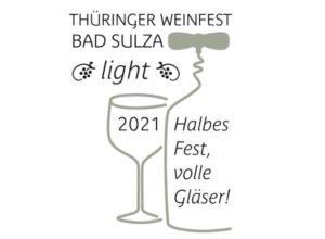 Thüringer Weinfest Bad Sulza light 2021 @ Stadt Bad Sulza